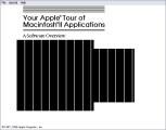 Apple Tour of Macintosh II Applications (1988)