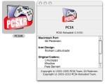 PCSXR PlayStation emulator (intel) (2010)