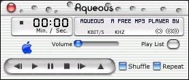 Aqueous (2000)