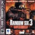Tom Clancy's Rainbow Six 3: Raven Shield (2003)