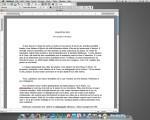 AbiWord 2.4.5 (2006)