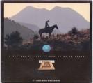 A virtual reality cd-rom guide to Texas (Texas Tourism) (1998)
