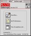 SAM Intercept (1992)