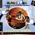 Playtoons 5: The Stone of Wakan (1996)
