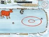 Mama Muh und die Krähe spielen in Eis und Schnee (2005)