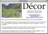 Décor (1996)