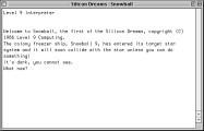 Level 9 Interpreter (2004)