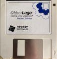 Object Logo™ Student Edition (1992)