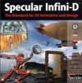 Infini-D 4.5 (1998)