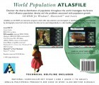 World Population Atlasfile (1996)