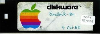 Lisa SmallTalk 80 (0)