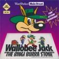 Wallobee Jack: The Bingi Burra Stone (1994)