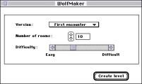 Wolfenstein 3D: WolfMaker (1995)