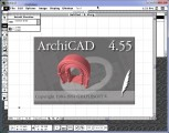 ArchiCAD 4.55 (1996)