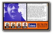 Extensis PhotoNavigator 1.0.1 (1996)