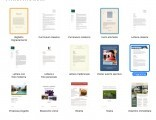 iWork 1.7 for iOS templates [Italian] (2012)