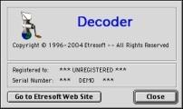 Decoder (Etresoft) (2008)