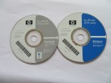 HP OfficeJet 4200 drivers CD-ROM (2004)