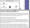Adobe Photoshop 5.0 (1998)