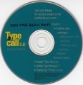 Adobe Type on Call: Adobe TOC or Type-On-Call (1993)