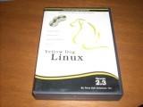 Yellow Dog Linux 2.3 (Dayton) (2002)