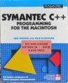 Learn C++ on the Macintosh (Symantec C++ Programming For The Macintosh) (1993)