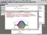 Maple 7.0.1 (2001)