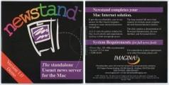 Newstand 1.0 Demo (1997)