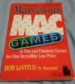 Marvelous Mac Games (1991)