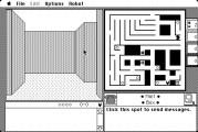 Maze Wars+ (1986)