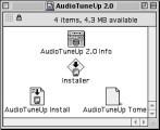 AudioTuneUp 2.0 (Mac OS 8.1 patch) (1998)