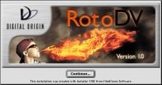 Digital Origin RotoDV (2000)
