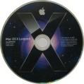 Mac OS X Leopard v10.5.4 Install (DVD DL) (2007)
