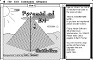 Pyramid of Ert (1990)