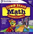 JumpStart Math for Second Graders (1997)