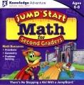 JumpStart Math for Second Graders (1997)