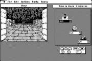 Citadel: Adventure of the Crystal Keep (1990)