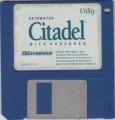 DataWatch Citadel 1.2.2 (1990)