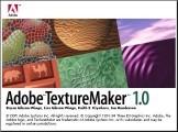 Adobe TextureMaker 1.0 (1995)