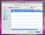Dgen For Mac OS X (2012)