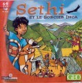 Sethi and the Inca Wizard (2001)