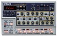 Yamaha AN200 Desktop Synthesizer Editor (1999)