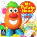 Mr. Potato Head Activity Pack (1997)
