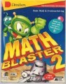 Math Blaster Episode II: Secret of the Lost City (1995)