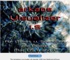 ArKaos Visualizer (2001)