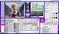 Commotion 1.0.5 (1997)