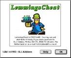 Lemmings Cheat (1993)