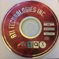 ATI RADEON 9000 Pro CD-ROM Mac Edition Release 200 (2002)