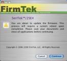 FirmTek SeriTek card driver CDs (2007)