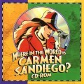 Where in the World Is Carmen Sandiego? CD-ROM (1994)